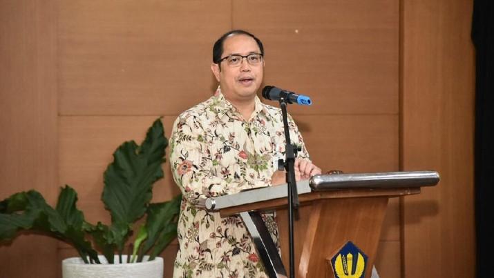 Direktur Jenderal Kekayaan Negara Isa Rachmatarwata/Dok.Kemenkeu