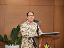 Indonesia Investment Authority Siap Bergulir Kuartal II-2021