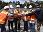 2020, Jualan Emas Freeport Indonesia Drop 13%, Tembaga Naik