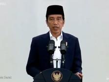 Deretan Calon Menteri Baru Jokowi: Risma, Sandiaga & BGS