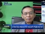 Pengusaha Harap Implementasi PSBB Tak Dilakukan Mendadak