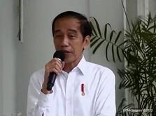 Doa Jokowi: Semoga tidak ada Gelombang Kedua Covid-19 di RI