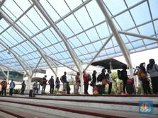Warning dari Epidemiolog, Kasus Corona Bisa 'Meledak' di Jawa