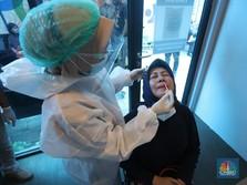 Harga Rapid Test Antigen Maksimal Rp 275.000, Ada Lebih Murah