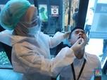 IRRA Jual 1,7 Juta Swab Test Antigen Hanya Dalam 3 Pekan