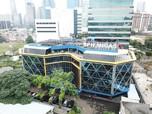 Grup Bakrie akan Bangun Proyek Pipa Gas Bumi Cirebon-Semarang