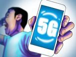 Internet 5G Rilis di RI, Ini Keuntungan yang Kamu Dapatkan