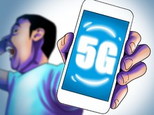 Ada 13 Wilayah yang Bakal Dapat Jaringan 5G, Internet Ngebut!