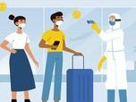 Mau PCR & Tes Antigen di Bandara? Ini Daftar Lengkap Biayanya