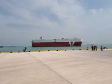 Ada Pelabuhan Patimban, Jatah 'Kue' Tanjung Priok Dimakan