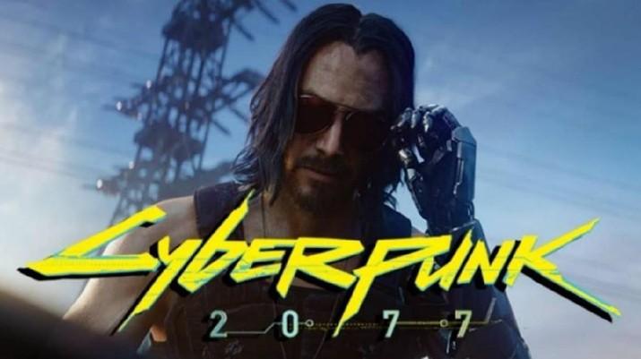Dok Cyberpunk 2077