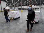 Jepang Mulai Suntik Relawan dengan Vaksin Corona Moderna