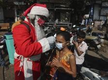 Natal Penuh Keprihatinan, Apa Kabar Pasar Pekan Depan?