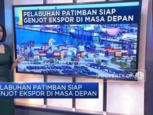 Pelabuhan Patimban Siap Genjot Ekspor Di Masa Depan