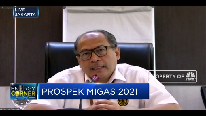 Dear Investor, Dirjen Migas Siapkan Insentif Bagi Investasi Migas  (CNBC Indonesia TV)