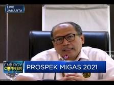 Dirjen Migas Buka-bukaan Nasib Migas RI 2021