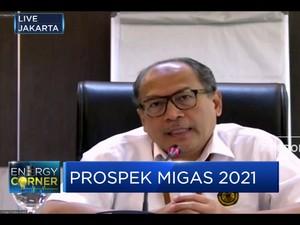Kementerian ESDM Siapkan Ragam Insentif Bagi Investasi Migas