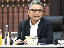 BRI Raih BUMN Terbaik & Sunarso Sebagai Top National Banker