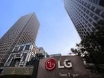 Wow! LG Chem Selesaikan Pabrik Baterai Baru, Maaf Bukan di RI