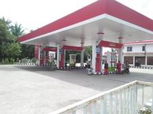 Pertamina MOR I Prediksi Kenaikan Konsumsi BBM & LPG di Aceh