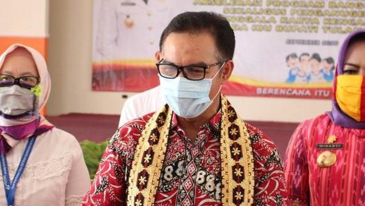 Hasto Wardoyo (Dok BKKBN)