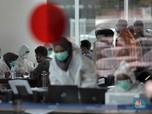 Heboh! Bandara Soetta Padat Gegara Rapid Test Antigen