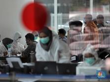 Bukan Prestasi! RI Catat Kasus Aktif Corona Tertinggi se-Asia