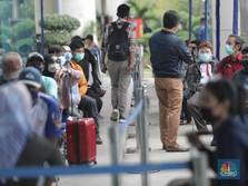 Waspada! Kerumunan di Bandara Malah Jadi Klaster Baru Corona