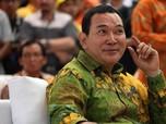 Lagi! Perusahaan Tommy Soeharto Jual Kapal, Berapa Duit ya?