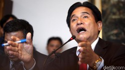 PBB Berang Yusril Diminta Cuci Muka: Jubir Demokrat Pelahap Gosip!
