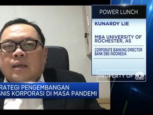 2 Cara DBS Indonesia Topang Bisnis Korporasi Kala Pandemi