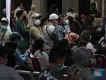 Kasus Nasional Melandai, Awas Covid-19 Jakarta Masih Tinggi