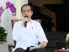 Terawan-Wishnutama Diganti! Ini Daftar Menteri Baru Jokowi