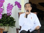 Sayonara! Ini Deretan Menteri yang Kena Reshuffle Jokowi