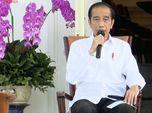 Besok, Tri Rismaharini Hingga Sandiaga Uno Dilantik Jokowi