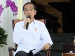 Jokowi Umumkan Menteri Baru, Banyak Partai atau Profesional?