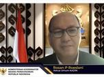 Pengusaha 'Pede' Tatap 2021, Vaksinasi Adalah Koentji!