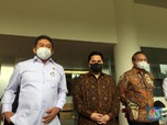 Kerugian Rp 17 T, Asabri Mega Skandal Baru Setelah Jiwasraya?