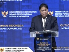 Penjelasan Lengkap Airlangga Soal PSBB Ketat di Jawa & Bali