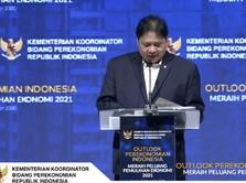 Pemerintah Perketat PSBB di Jawa-Bali, Ternyata Ini Alasannya
