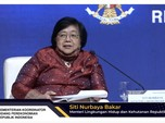 RI Bakal Atur Jual-Beli Karbon, Ini Bocoran Menteri LHK