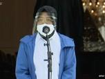 Wajah Baru Menteri-Wamen Jokowi: Risma, Sandi, hingga Pahala