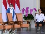 Jadi Mensos Kabinet Jokowi, Risma: Saya Tidak Pernah Terpikir