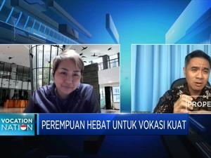 Peran Hebat Perempuan Indonesia Dalam Dunia Industri