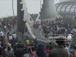 Covid Meledak, Alasan PSBB DKI Jakarta Diperpanjang 2 Minggu