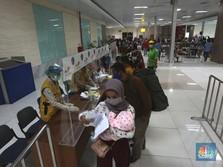 Satgas Covid: Jangan Berkerumun di Lokasi Rapid Test Antigen
