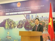 Dubes Vietnam Curhat, Blak-Blakan Tentang China di LCS
