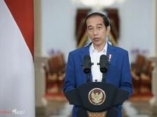 Istana: Pengenalan Menteri Baru Tunggu Jadwal Jokowi