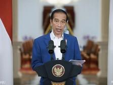 Good News! 5 Negara Minat SWF Jokowi, dari Kanada hingga Arab