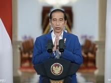 Siap-siap! Jam 3 Sore ini Jokowi Konpres Calon Menteri Baru